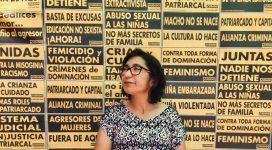 Adriana Gómez Muñoz. Texto original publicado en la Red Chilena Contra la Violencia hacia las mujeres.