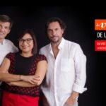 ESCUCHA| SEMANA DEL 6 DE JULIO