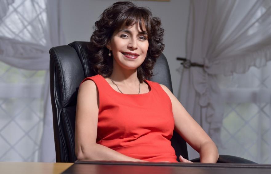 Graciela Ortúzar, alcaldesa de Lampa, aumenta su sueldo en un 42% en plena pandemia