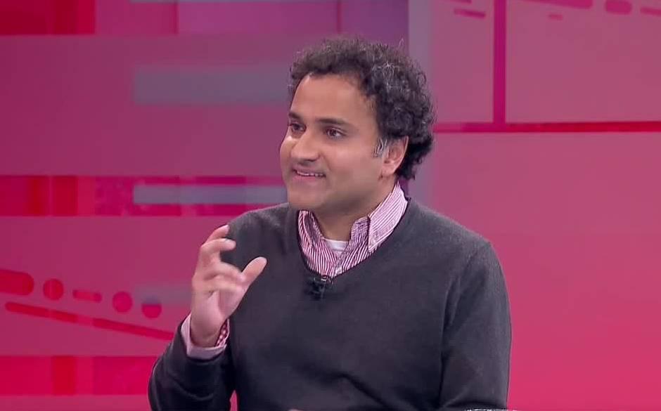 Bibliotank invita a Encuentro Autoral con Hassan Akram