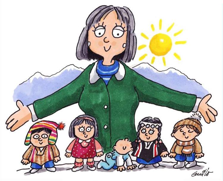 Kinder Obligatorio: Para este gobierno los niños y niñas no están primero