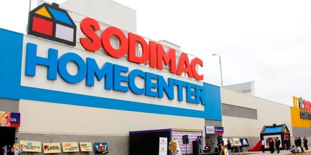 20 contagiados de Covid-19: Las denuncias de los trabajadores contra Sodimac Homecenter de San Bernardo