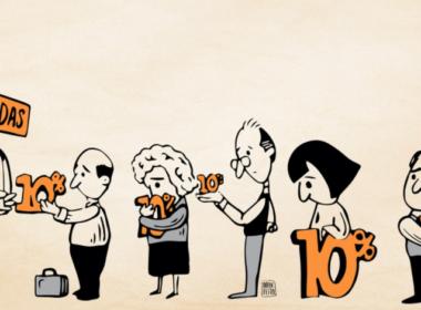 El 10%