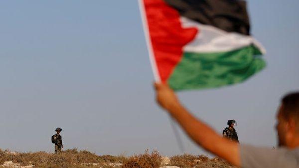"""Palestina, una """"Nación Cosmopolita"""""""