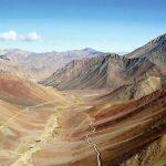 Sacerdote realiza caminata de 100km para evitar la aprobación del proyecto Pascua Lama
