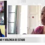 """Ana Tijoux sobre el pueblo mapuche y el fascismo """"en un mes he recibido dos canciones de amenaza de todo tipo"""""""