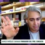 MEO sobre sus conflictos con periodistas de TV: «Todos tenemos conflictos de interés, lo importante es transparentarlo»