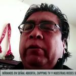 Leonel Lienlaf: «Hay otra represión hacia tu derecho, a tu lengua»