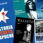Cinco libros para aproximarse al conflicto mapuche y el Estado chileno