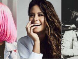 mujeres de la industria musical