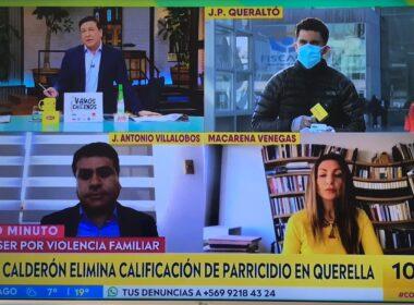 Calderón/Calderón