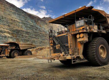 Minería Royalty