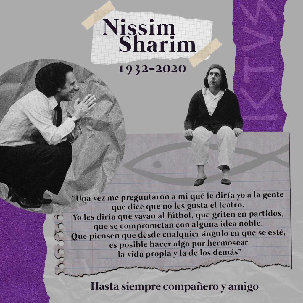 Sharim