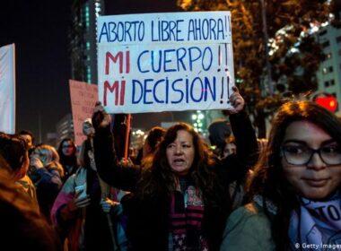 Aborto en la nueva constitución