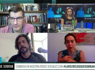 Lucía Dammert Seguridad en Chile
