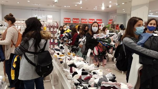 retail en pandemia