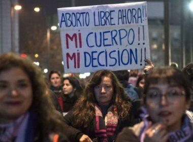 Despenalización aborto
