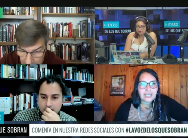 Onesima Lienqueo Red por la Defensa de la Infancia Mapuche