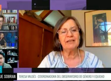 Teresa Valdés PPD