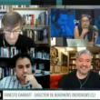 Ernesto Garratt Distopía en Chile