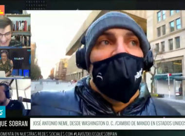 José Antonio Neme y Daniel Stingo recurso de protección