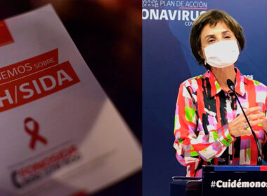 VIH y Covid-19 Paula Daza