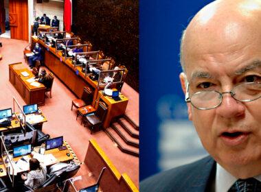 TPP-11 Insulza y Senado