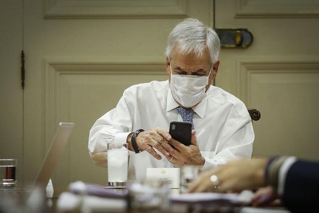 Piñera TPP-11