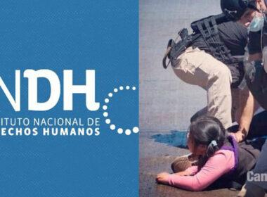 INDH Derechos Humanos