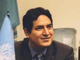 Andrés Arauz Ecuador