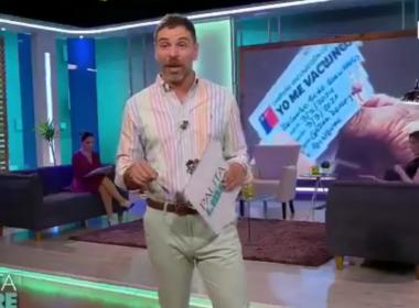José Antonio Neme Pauta Libre