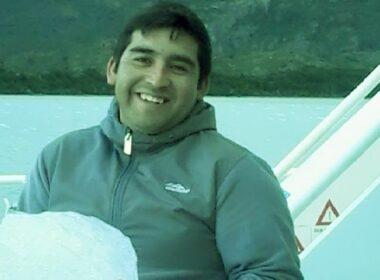 Mauricio Cheuque Absuelto