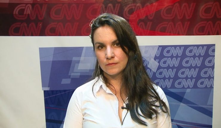 Manuela Royo Carabineros