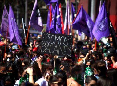 8M Manifestaciones