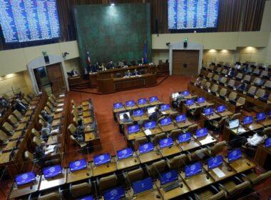 Cámara de Diputados Elecciones en dos días