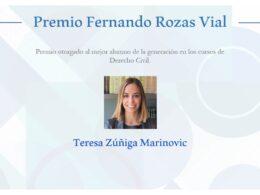 Teresa Zúñiga Marinovic