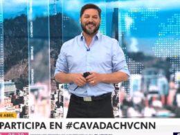 Rafael Cavada