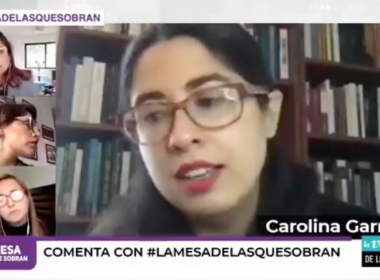 Carolina Garrido